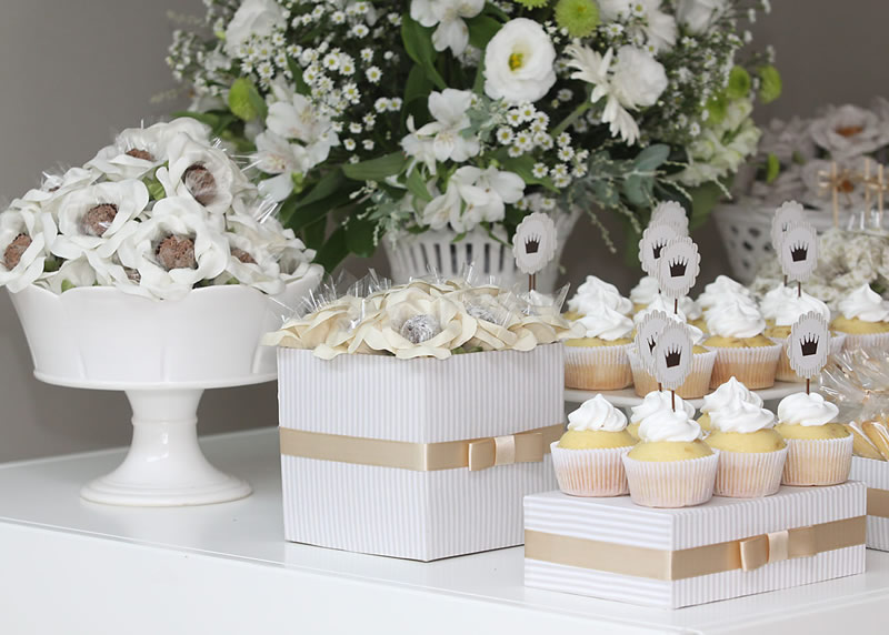 Baby Shower Neutral Baby Shower Color Themes Paper Parties